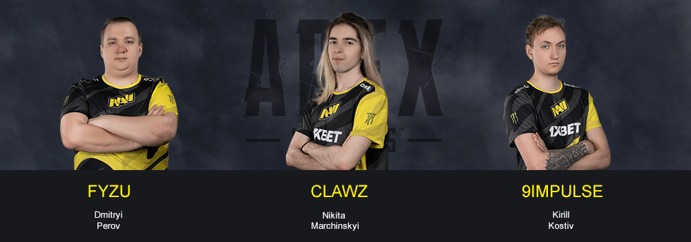 navi apex legends